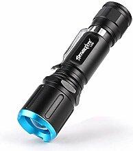 Taschenlampe/LED-Taschenlampe Outdoor-Taschenlampe