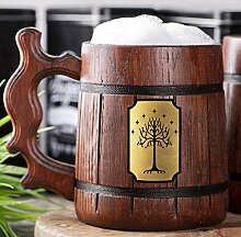 Tasse Baum der Gondor Herr der Ringe Tasse Hobbit