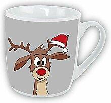 Tasse Becher Kaffeetasse Teetasse mit Motiv,