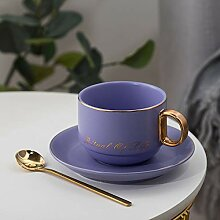 Tasse Becher Wasserbecher Nordic Luxury