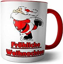 Tasse Christmas / Weihnachten / Christkind /