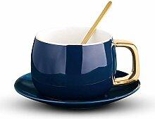 Tasse Geschenk Kaffee Keramik Kaffee/Tee Tassen