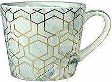 Tasse Geschenk Kaffee Kreative Geometrische
