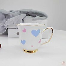 Tasse Geschenk Kaffeebecher 1Pc Nordic Love