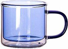 Tasse Geschenk Kaffeebecher 300Ml Kaffeetasse Glas