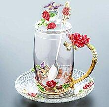 Tasse Geschenk Kaffeebecher 320 & 350Ml