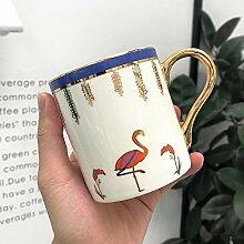 Tasse Geschenk Kaffeebecher Becher Kreative