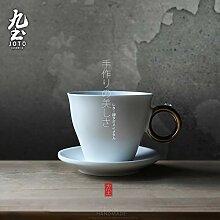 Tasse Geschenk Kaffeebecher Chinesische Teetasse