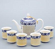 Tasse Geschenk Kaffeebecher Chinesisches Kung Fu