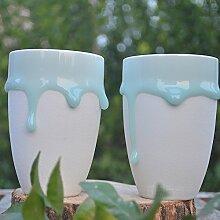 Tasse Geschenk Kaffeebecher Handgemachte Kreative