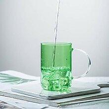 Tasse Geschenk Kaffeebecher Japanisches Farbiges