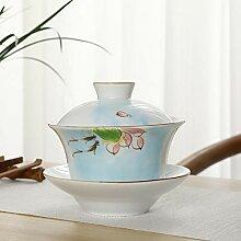 Tasse Geschenk Kaffeebecher Keramik Teetasse