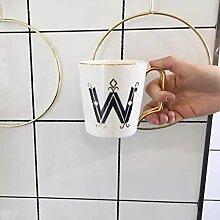 Tasse Geschenk Kaffeebecher Knochen China Kreative
