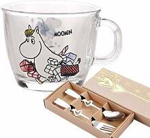 Tasse Geschenk Kaffeebecher Koreanische Karikatur