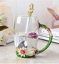 Tasse Geschenk Kaffeebecher Kreative