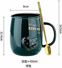Tasse Geschenk Kaffeebecher Nordische