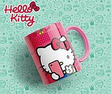 Tasse Hello Kitty 08