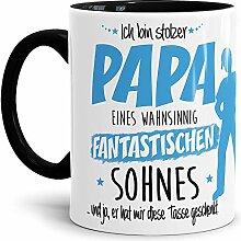 Tasse Ich Bin stolzer Papa eines fantastischen