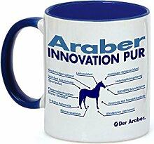 Tasse INNOVATION - ARABER - Pferde Pferd