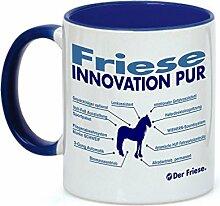 Tasse INNOVATION - FRIESE - Pferde Pferd