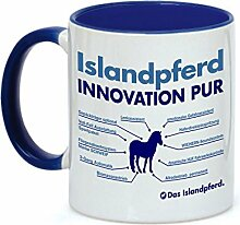 Tasse INNOVATION - ISLANDPFERD - Pferde Pferd