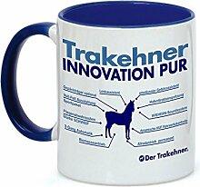 Tasse INNOVATION - TRAKEHNER - Pferde Pferd