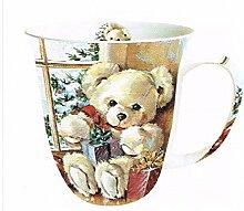 Tasse / Kaffeebecher / Becher - Teddy Bear -