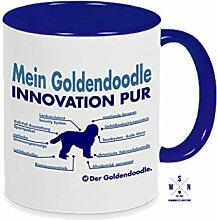 Tasse Kaffeebecher GOLDENDOODLE INNOVATION