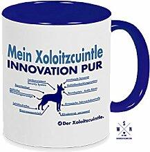 Tasse Kaffeebecher XOLOITZCUINTLE INNOVATION