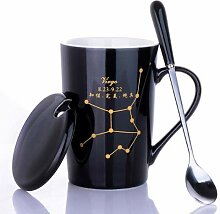 Tasse Kaffeetasse Outdoor-Reisebecher 350 Ml