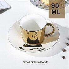 Tasse Kaffeetasse Outdoor-Reisebecher 90/250 Ml