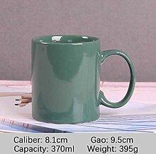 Tasse Kaffeetasse Outdoor-Reisebecher Farbe