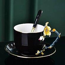 Tasse Kaffeetasse Outdoor-Reisebecher Kreative