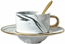 Tasse Kaffeetasse Outdoor-Reisebecher Luxus