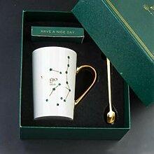 Tasse Mug Geschenk Kreativ Creative Pink Und