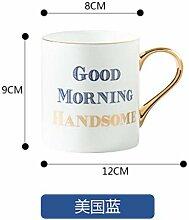 Tasse Mug Geschenk Kreativ Guten Morgen
