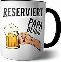 Tasse Papa Mama Beste Bester Daddy Vater Mutter