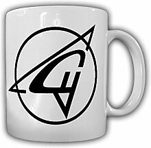 Tasse Sukhoi Logo Sukhoj Suchoi Flugzeug Wappen Russland Düsenjet Luftwaffe Abzeichen Fan Kaffee Becher #20683