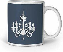 Tasse Tassen Kaffeebecher Kaffeetasse Lamp Lampe
