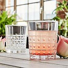 Tasse Trinken,Schnapsbecher Bleifreies Glas