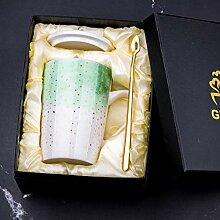 Tasse & Untertassen Sets Porzellan Tasse Keramik