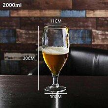 Tassen 410-5000 Ml Riesiges Großes Weinglas