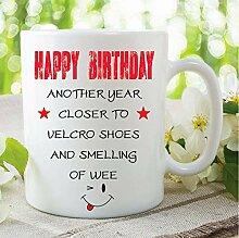 Tassen Alles Gute zum Geburtstag Tassen Freund