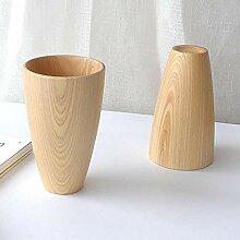 Tassen Handgemachte Holztasse Handgefertigte