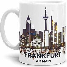 Tassen Skyline (Frankfurt am Main)