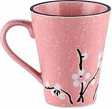 Tassen Trinken 1Pcs Keramik Kaffeetasse