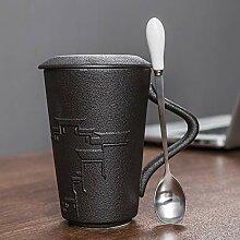 Tassen & Untertassen Sets Porzellan Tasse Tasse
