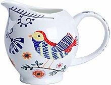 Tassen & Untertassen Teetassen Nachmittagstee Set