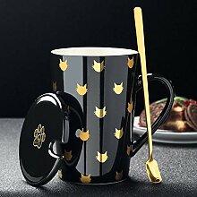 Tassensets Tassen Niedliche Tasse Haushalt Keramik