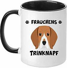TassenTicker® - ''Frauchens Beagle